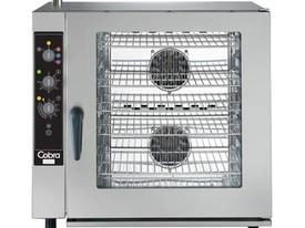 Cobra CMC7 7 Tray Combination Oven Steamer