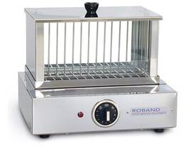 Roband M1 Hot Dog Unit