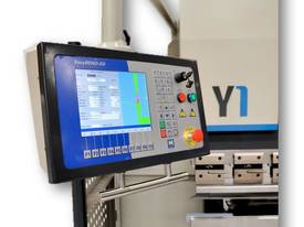 ATP32160 2D GRAPHIC 5-AXIS CNC SYNCHRO BRAKE PRESS - picture3' - Click to enlarge