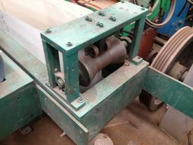 O03978 - Rectangular Down Pipe Machine - picture2' - Click to enlarge