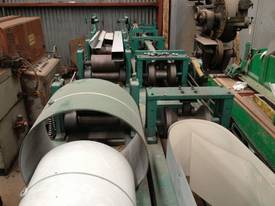 O03978 - Rectangular Down Pipe Machine - picture3' - Click to enlarge