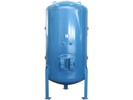 1,240 LITRE VERTICAL AIR COMPRESSOR RECEIVER TANK - picture0' - Click to enlarge