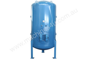 1,240 LITRE VERTICAL AIR COMPRESSOR RECEIVER TANK