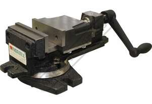 VK-4 Vertex K-Type Milling Vice 100mm Jaw Width 62mm Jaw Opening