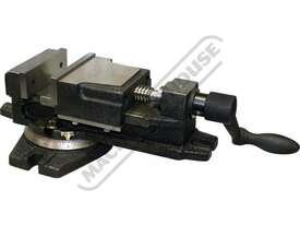 VK-4 K-Type Milling Vice 100mm - picture2' - Click to enlarge
