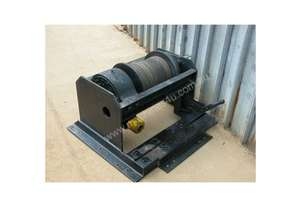 Or  Thomas electric winch