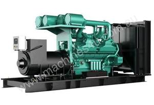 GMS900C - Powerlink Diesel Generator EC Series