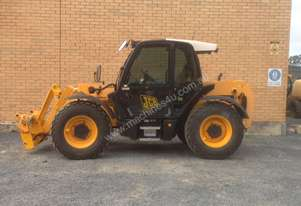 Used Jcb 7-10m Lift Height Telehandler