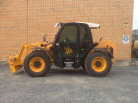 Used Jcb 7-10m Lift Height Telehandler - picture0' - Click to enlarge