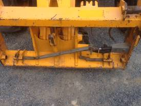 Used Jcb 7-10m Lift Height Telehandler - picture3' - Click to enlarge
