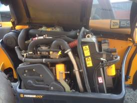 Used Jcb 7-10m Lift Height Telehandler - picture4' - Click to enlarge