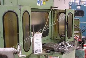 YPC-30-APC twin pallet horizontal machining