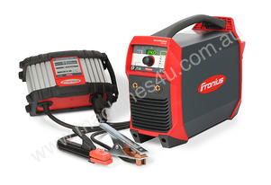 Fronius AccuPocket 150/400 Battery Welder