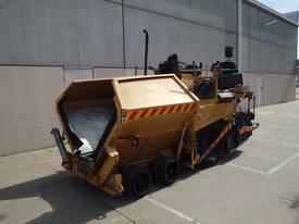 2001 Bitelli BB632 Paver