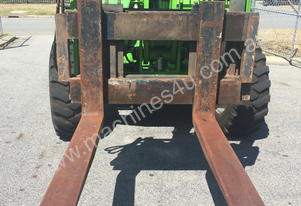 Merlo Fork Positioner Carriage