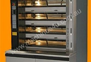 Deck Ovens Europa Marconi Fixed Electric