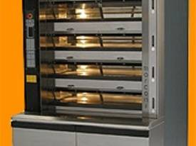 Deck Ovens Europa Marconi Fixed Electric - picture0' - Click to enlarge