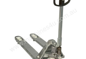 BT Lifter Galvanised Hand Pallet Truck