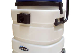 WET & DRY COMMERCIAL VAC - 90 LITRE