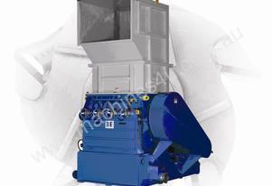 Wastepac Granulators