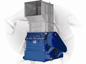 WastePac   Granulators                             - picture0' - Click to enlarge