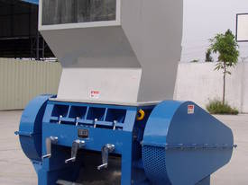 WastePac   Granulators                             - picture2' - Click to enlarge