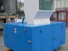 WastePac   Granulators                             - picture3' - Click to enlarge