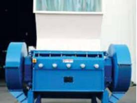 WastePac   Granulators                             - picture5' - Click to enlarge