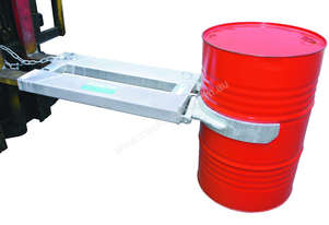 Drum Lifter 205 Litre Hoop Type