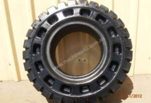 Focus Machinery Puncture Proof (Solid) Tyres