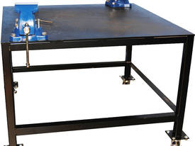 Gregory Machinery Metal Work Bench