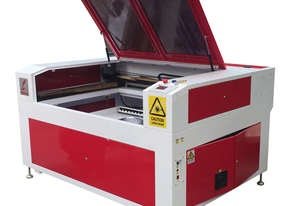 CNC Co2LASER CUTTING MACHINE 130W 900 X 1200 RS1301290 REDSAIL