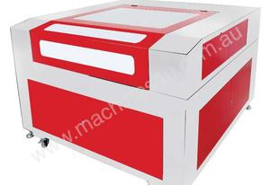 CNC Laser Cutting Machine 130W RS1301290 by Redsai