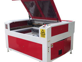 CNC Co2LASER CUTTING MACHINE 130W 900 X 1200 RS1301290 REDSAIL - picture0' - Click to enlarge