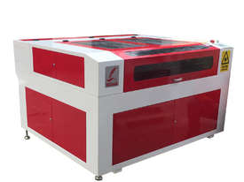 CNC Co2LASER CUTTING MACHINE 130W 900 X 1200 RS1301290 REDSAIL - picture2' - Click to enlarge