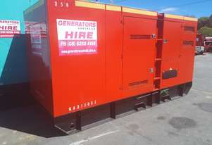 $10,000 reduction Generators Australia 350KVA Deutz Powered