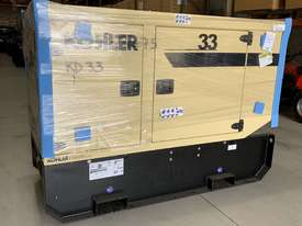 KOHLER 33kVA John Deere Diesel KD33V Generator Enclosed-230L Extended Tank |Made in France| - picture6' - Click to enlarge