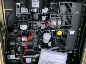 KOHLER 33kVA John Deere Diesel KD33V Generator Enclosed-230L Extended Tank |Made in France| - picture7' - Click to enlarge