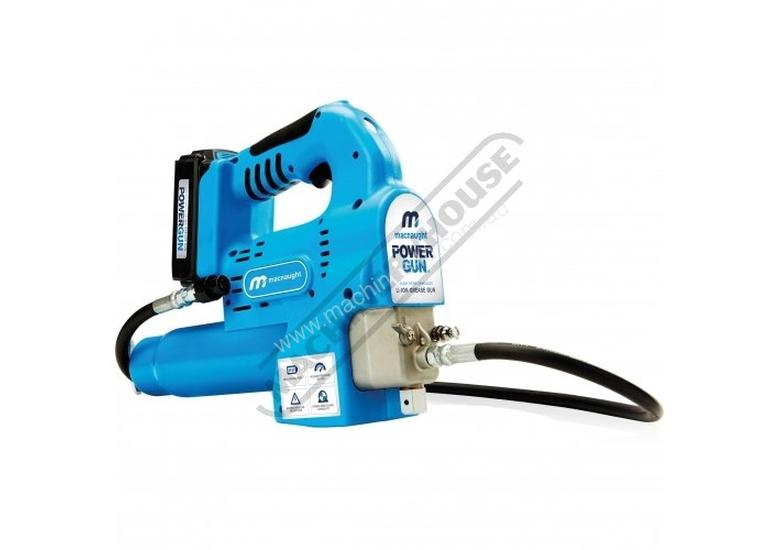 PG450 powergun™ Lithium-ion Battery Operated - Grease Gun Suits 450G Cartridge