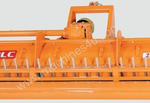 Zenit Hydraulic Offset Mulcher and Shredder