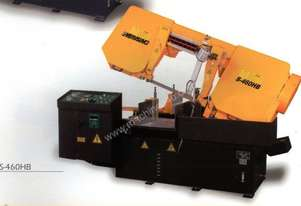 EVERISING S-460HB PIVOT AUTOMATIC BAND SAW