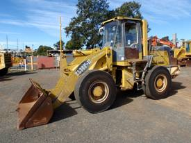 WCM ZL30F-II Loader *CONDITIONS APPLY*