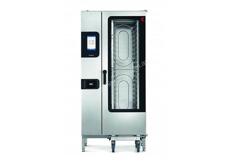Convotherm C4GBT20.10C - 20 Tray Gas Combi-Steamer Oven - Boiler System