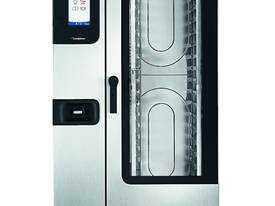 Convotherm C4GBT20.10C - 20 Tray Gas Combi-Steamer Oven - Boiler System - picture0' - Click to enlarge