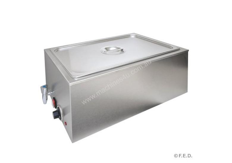 F.E.D. ZCK165BT-1 Bench Top Heated Bain Marie