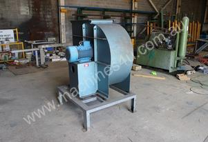 Industrial Fan Unit - Industrial Exhaust fan