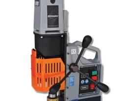 Magnetic Base Drilling Machine SM2X2-MT2 - picture0' - Click to enlarge