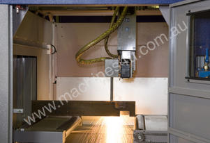 RD Oxy Cutting Coping Robot