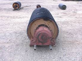 Head drum / drive pulley - picture2' - Click to enlarge