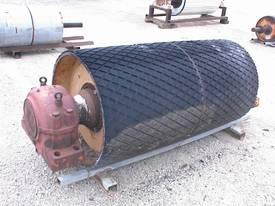 Head drum / drive pulley - picture3' - Click to enlarge